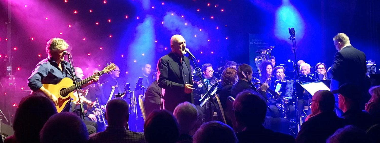 Prachtig concert Gerard van Maasakkers