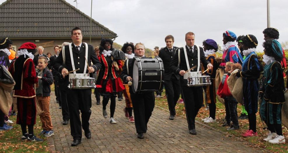 Vorstenbosch Sinterklaas 2015 - DMBK (44)
