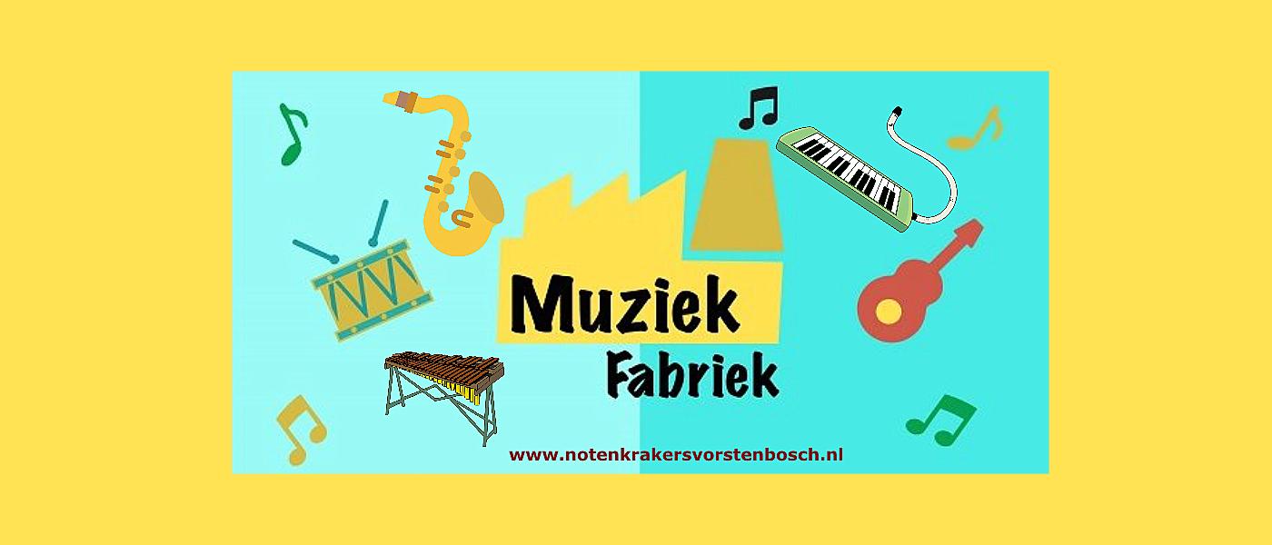 Muziekfabriek